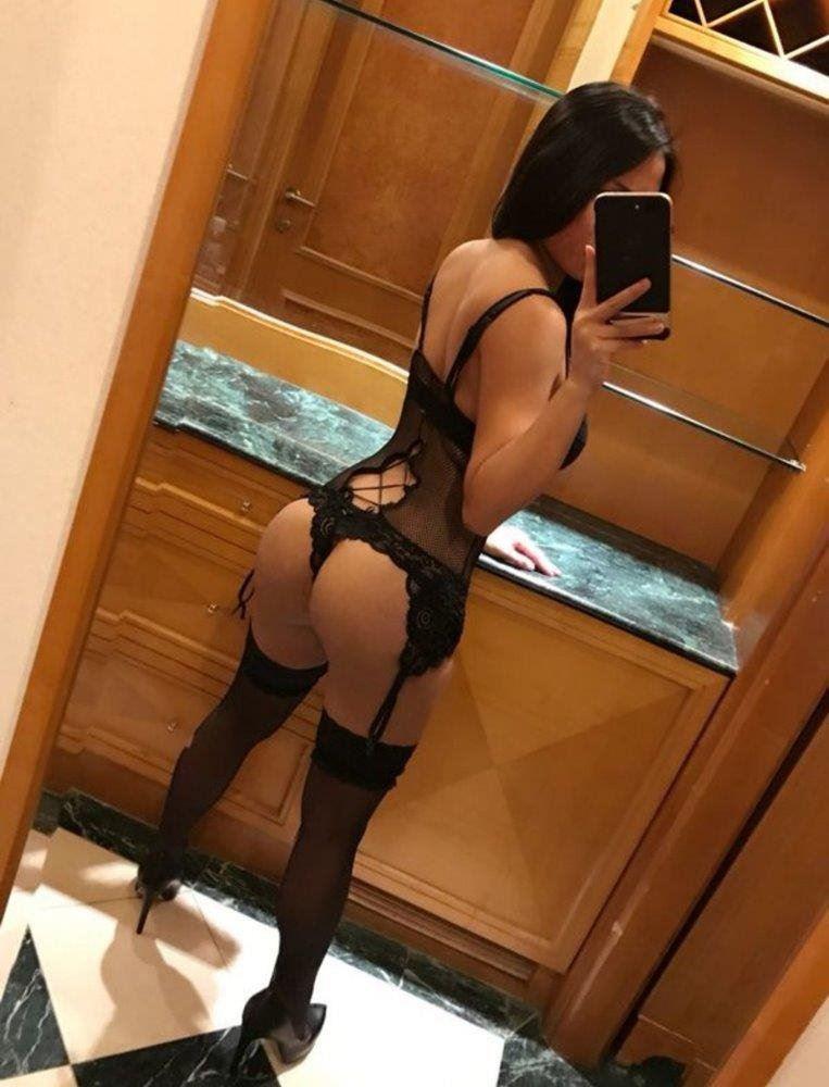 Gia! NEW&💄💋👠 Hot Ass Body U LOVE
