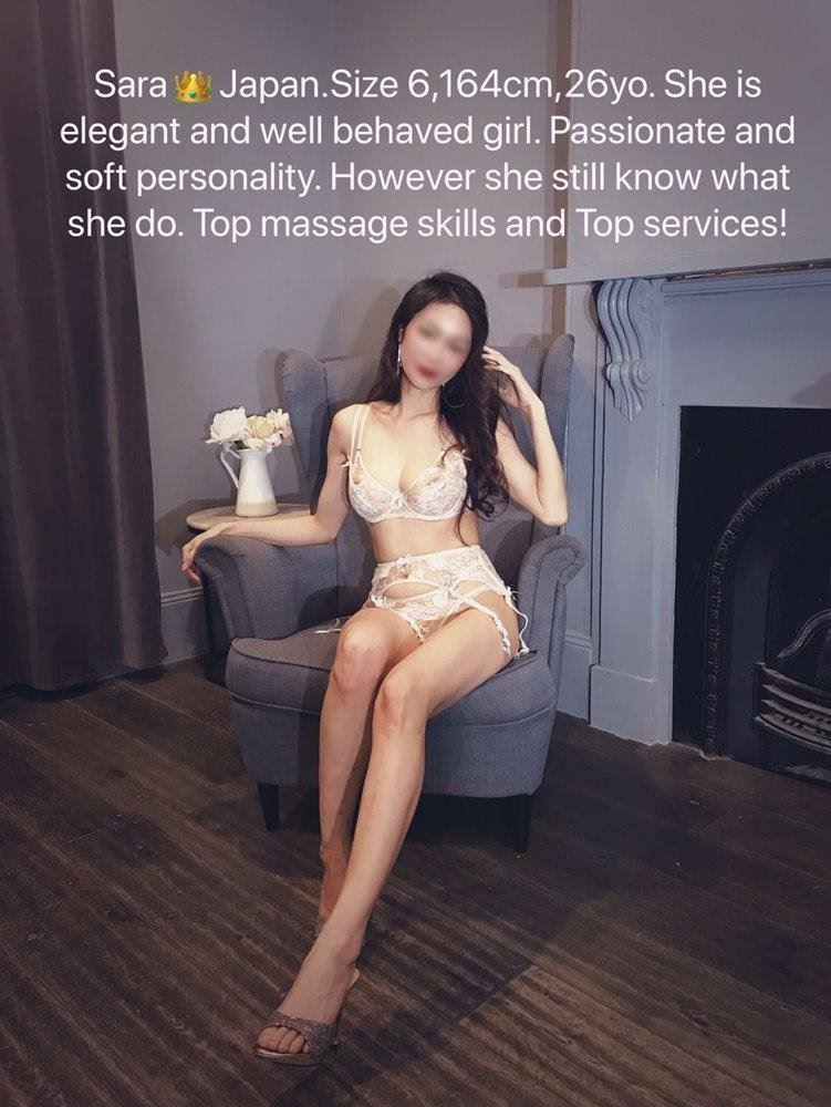 NEW- Erotic massage parlor - Diva Body Tone