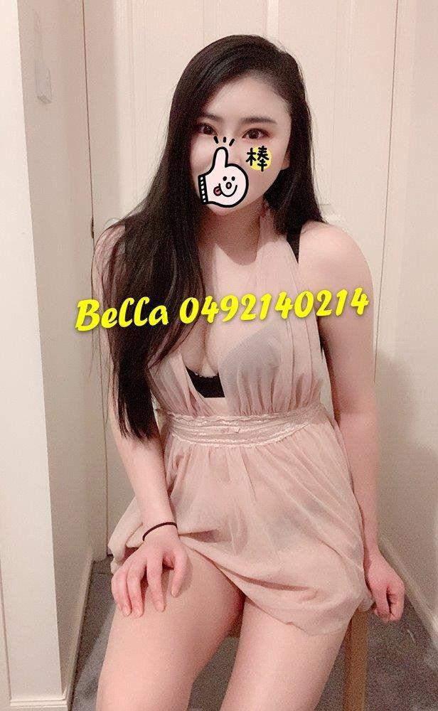 Hot hot hot 💋20YO Asian Sexy Girl NEW IN Macgregor 🥰 I am friendly and open mind!👙👙👙