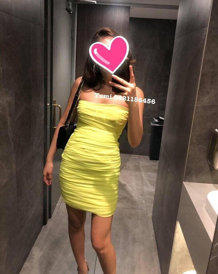 New girl in Melbourne sexy and cute with good service