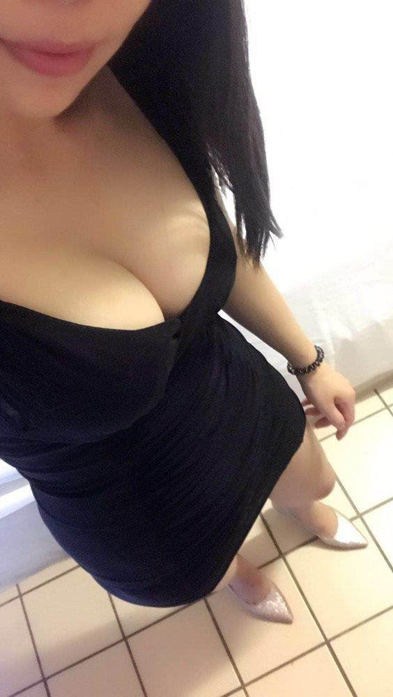 first time new super hot modelling figure busty pretty girl magic hand lips