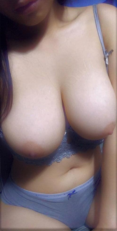 **HONEST SELFIES** MIXED PHILLIPINO-Chinese Slim Asian Cinderella -DCup Perky Tits. A Petite Frame