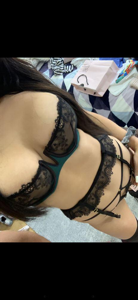 Sexy Russian Brunette