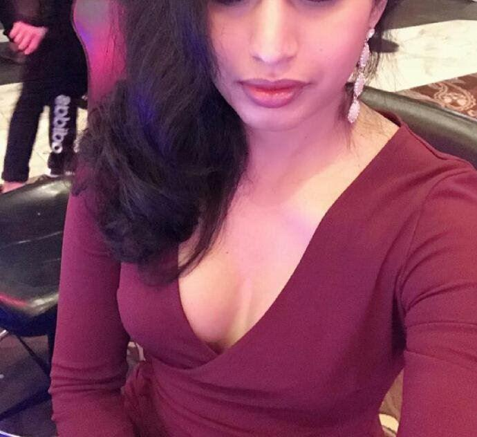 Trans Absolute Brown Beauty Active, Versatile, Busty