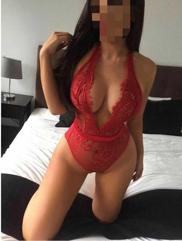 💘NEW & ╠╣OT & Sexy Busty ~Erotic Massage Passionate GFE & STUNNING💋In & Outcall💋