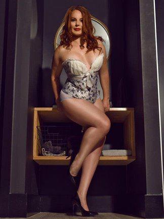 Amelia Bright - Purveyor of Pleasure