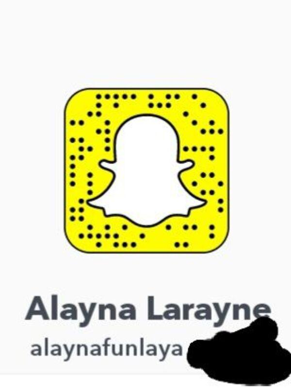 Alayna Plushest pound