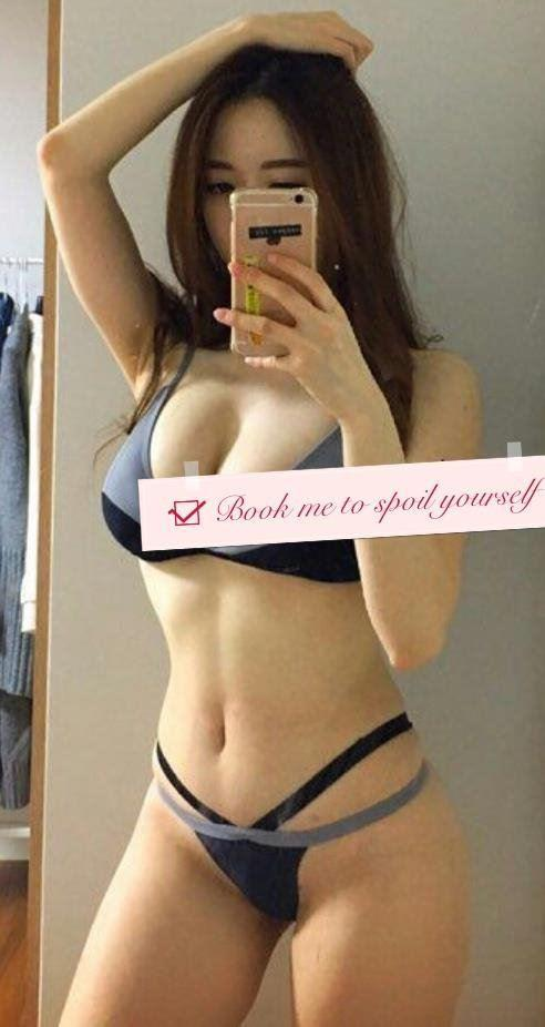 22yo Korean busty sexy beauty