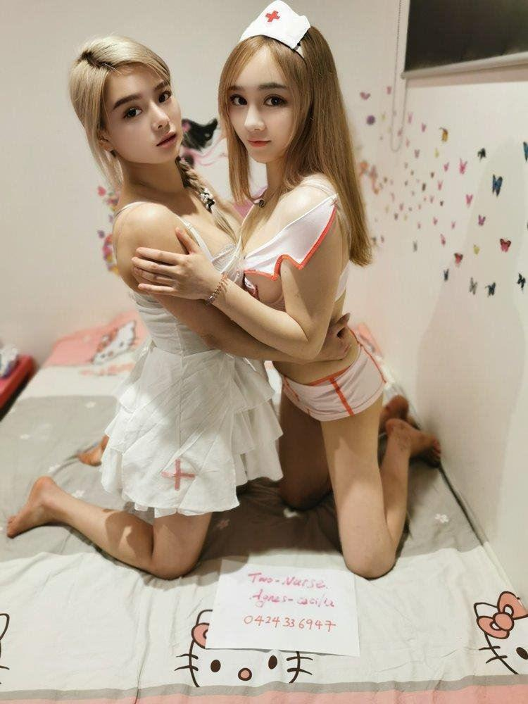 DOUBLE GIRLS KIINGDOM SERVICES