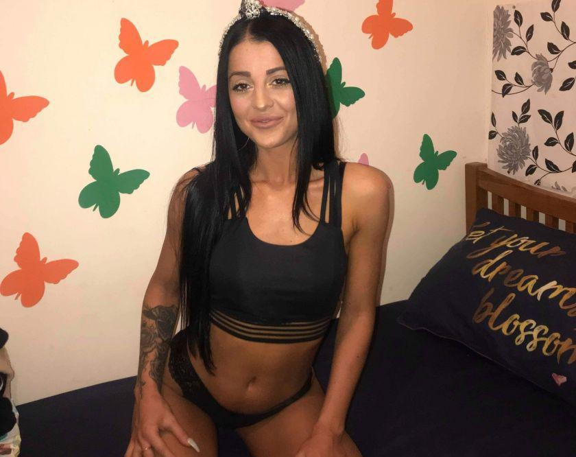 07440707307 Adeline new and supersexy LOVE domination x