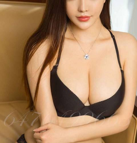 CHERRY Asian Sweetheart ALL ➜➜ Natural Busty **D** Soft BooB