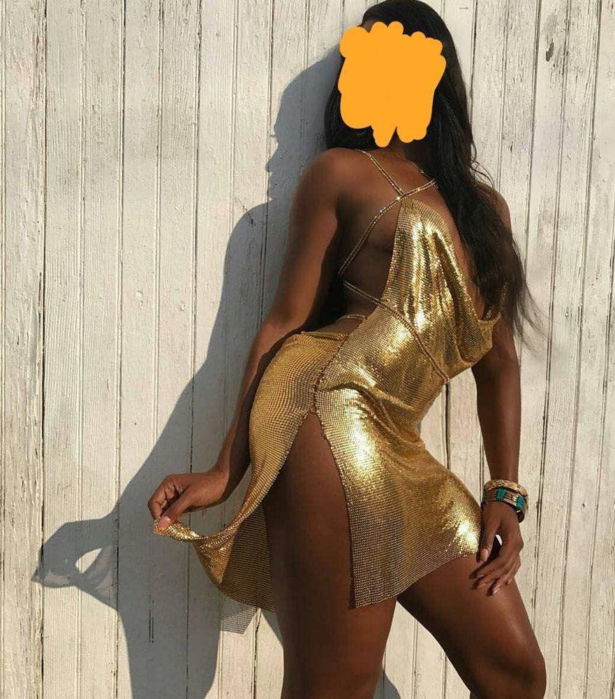 Curvy Big Booty Dark Skin Ebony incall/outcall