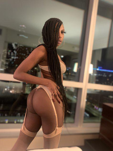 REAL❗❗❗Sexy EbonyBabe Here 4 A Short Time⏱️ NOW!!! Busty Goddes