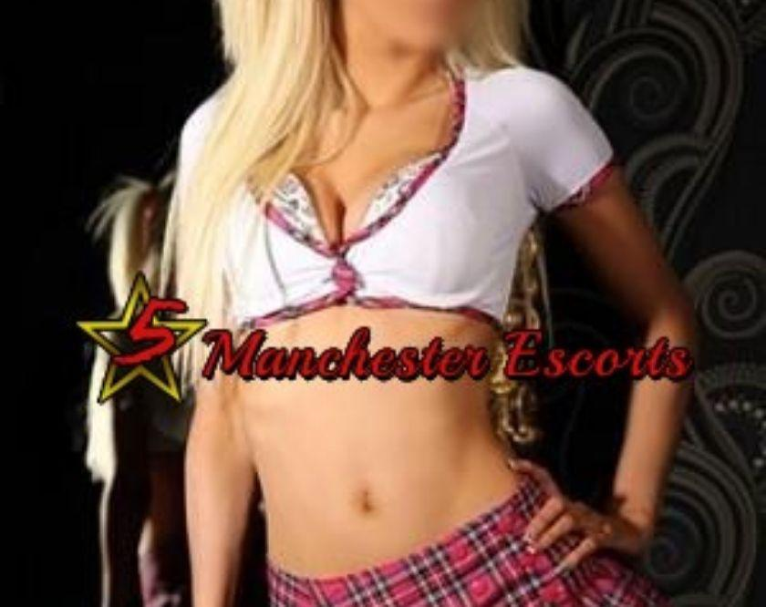 5 * Star -Manchester Escorts - Incalls and out calls