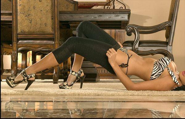 SEXY SPANISH HOTTIE *Stunning Model Looks ~ Ultimate Body 💋