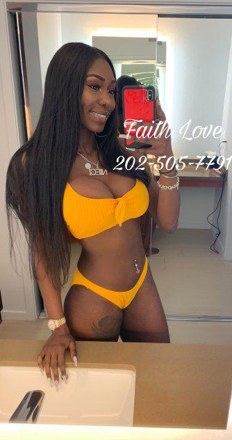 Ebony Perfection -Exotic and Busty BOMSHELL- O/C avail