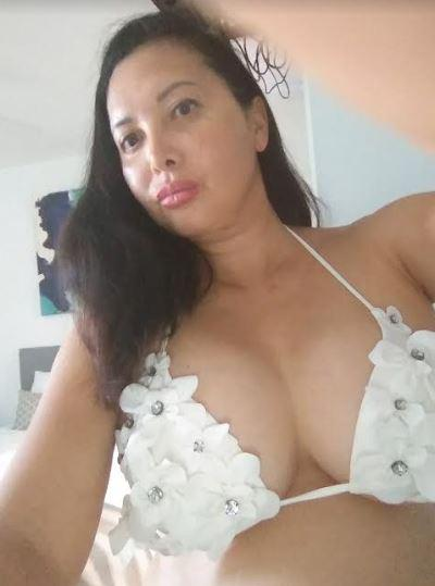 Sensual Nude Exotic RElaxation