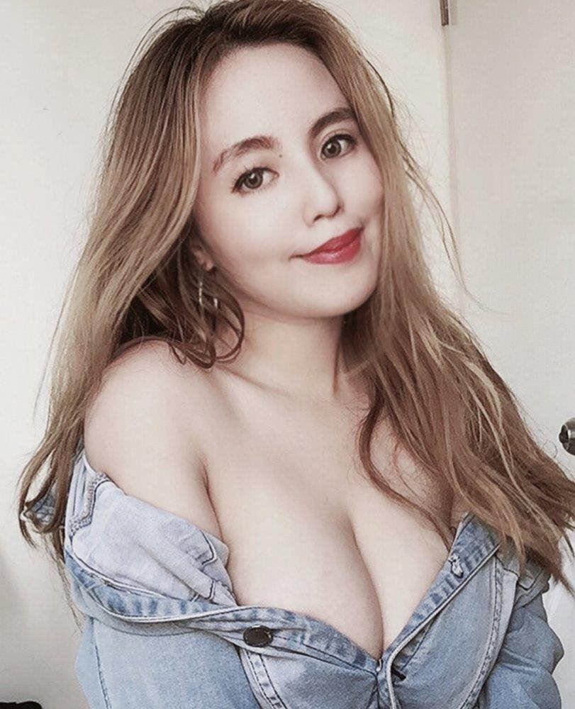 NEW HERE No bait and switch, A real elegant Asian lady, if u want a real experience,click in now