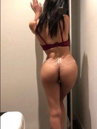 100% entirely focused on you nothing but ultimate pleasure. mind blowing. Canberra incall/outcall