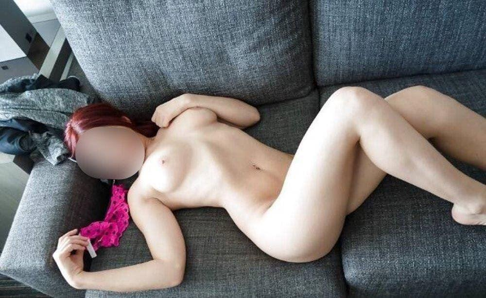 🔴Red color hair🔷Sexy lady offers fantastic service from 100-30mins🔷0480 144 323🔴