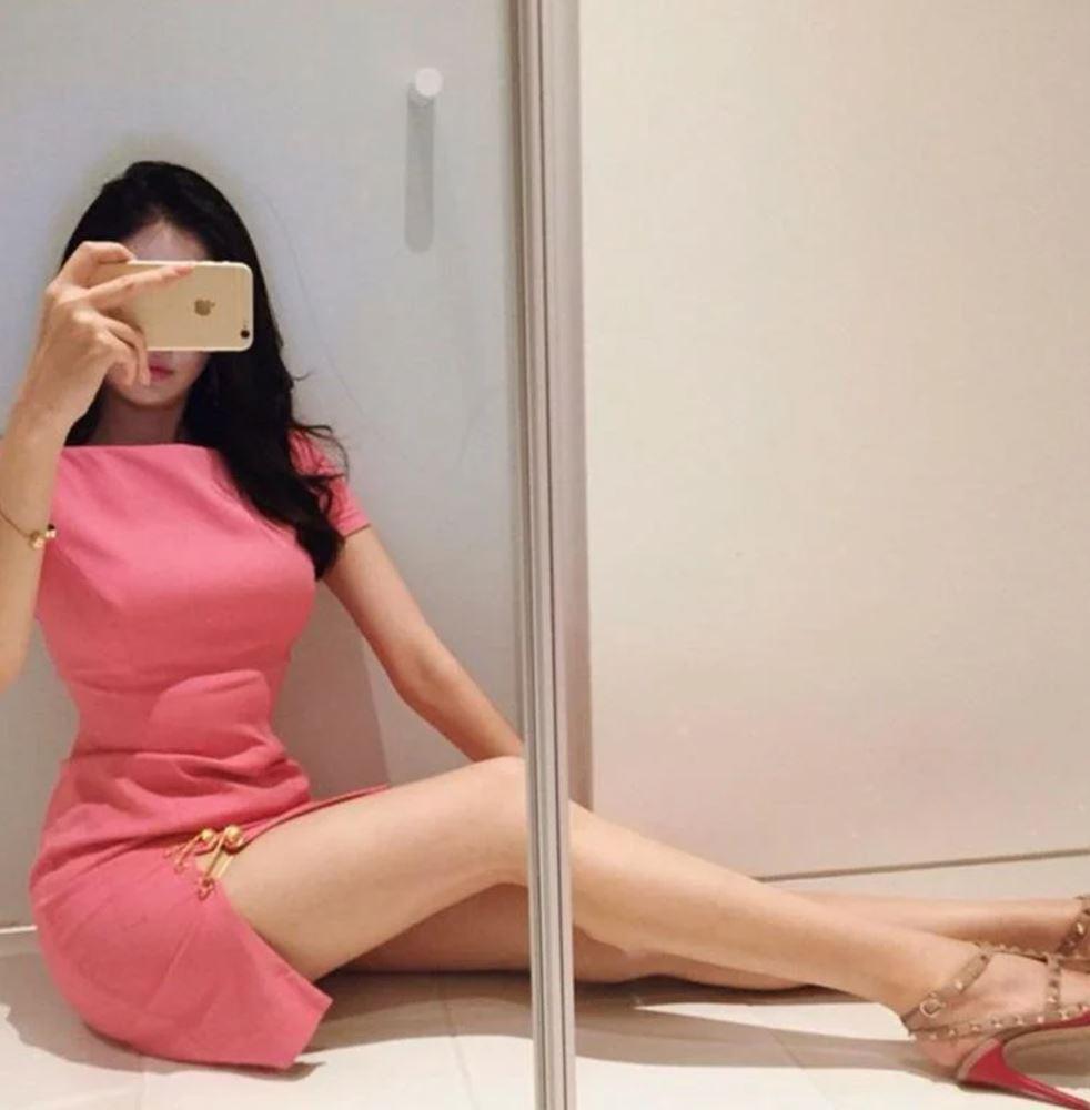 🌸 New Sexy Doll Natural 36DD Boobs👠 💖Killer Body 100% satisfied U Horny ☆*:.。.HOT 🌸