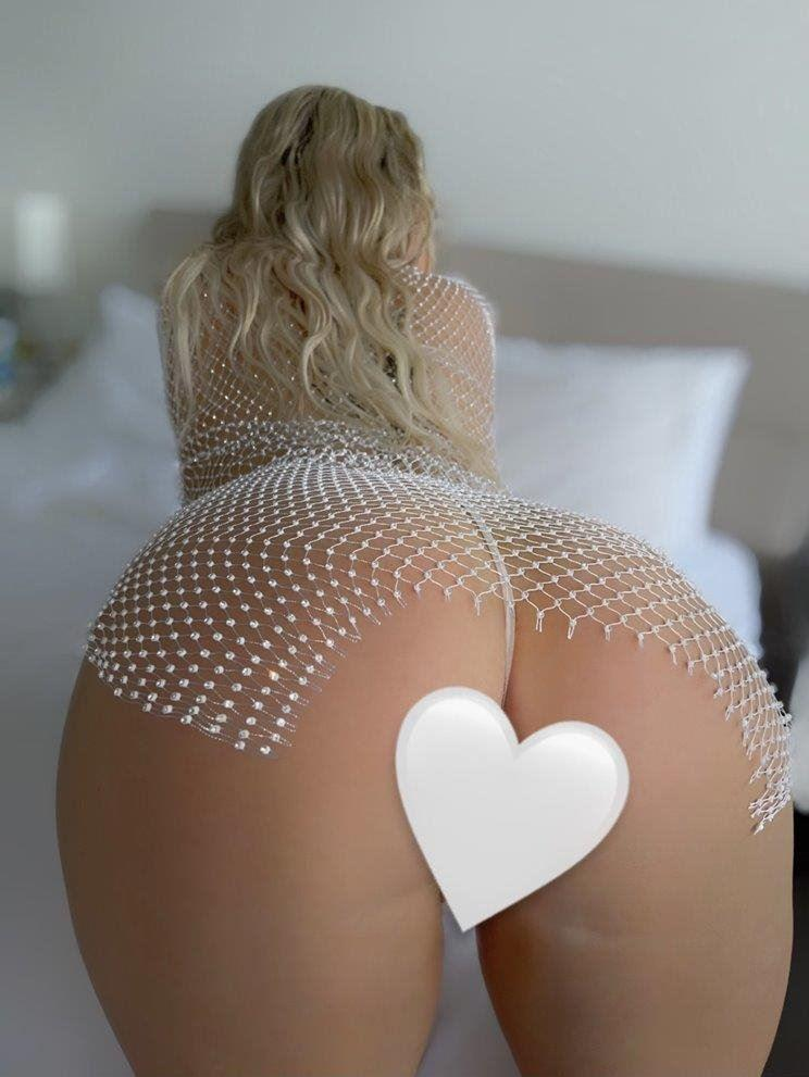 NEW🌼BLONDE CANADIAN🌼INCALLS!  BOOK NOW AND DONT MISS OUT!