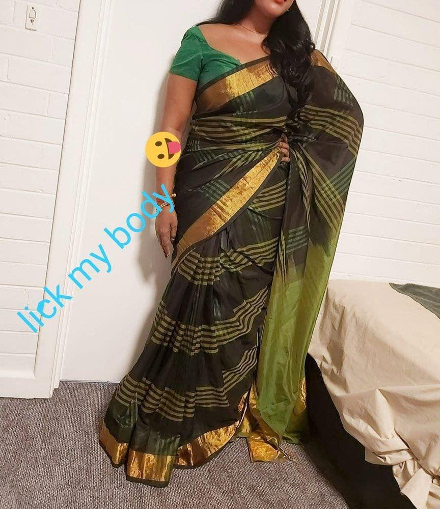 South Indian Sexy Lady