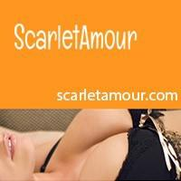Enjoy Some of The Hottest Escorts and Quebec City Escorts in ScarletAmour