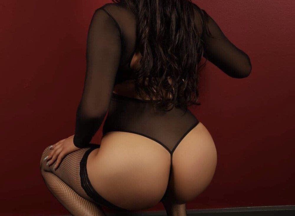 $$ Layla Montana The Lebanese Goddess $$