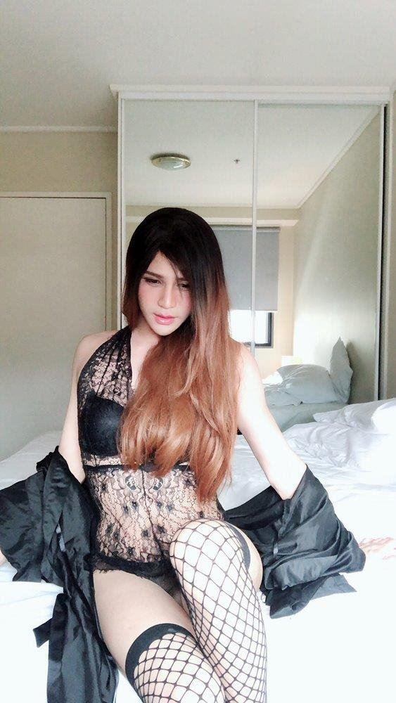 TS LINDA VERY PRETY YOUNG LADYBOY AVAILABLE NOW