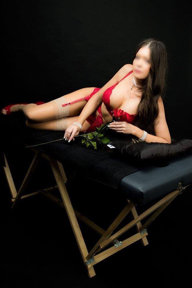 Aussie Rose Sensual Massage