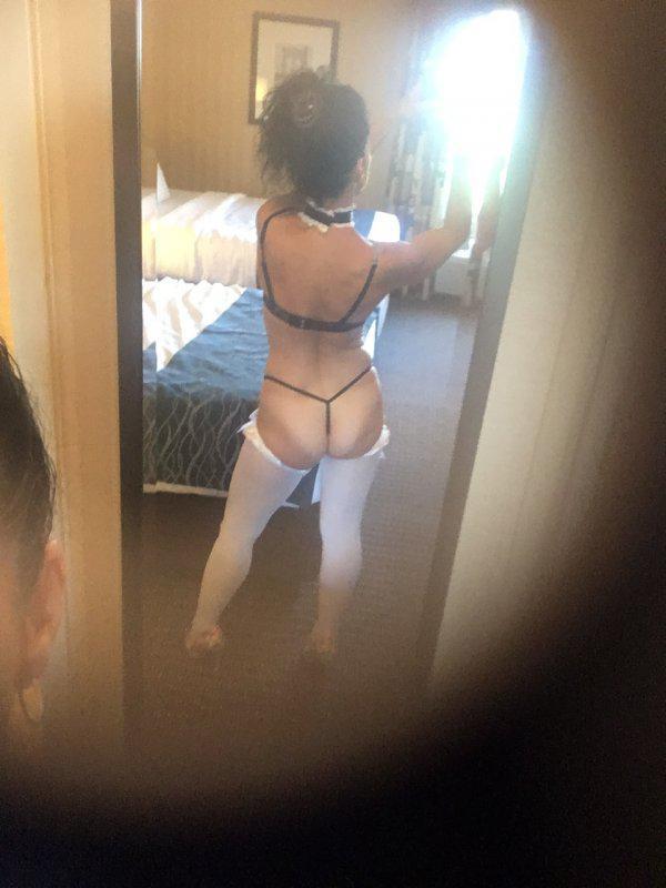 NEW# Alexandria MGM SPRINGFIELD Bite Size Brunette Beauty $$ ApP $$
