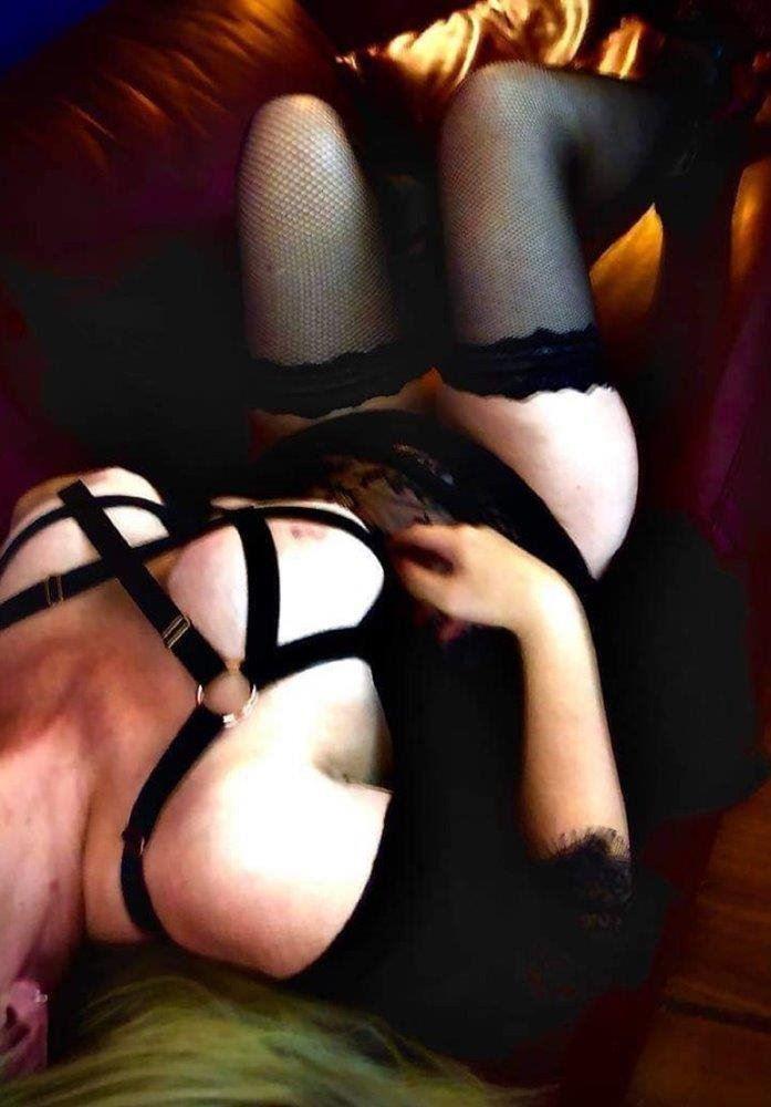 Purveyor of Pleasure