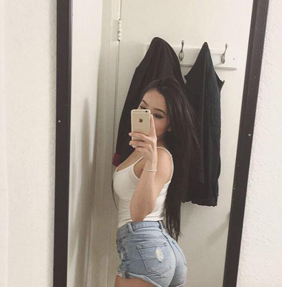 Sexy young philipino girl