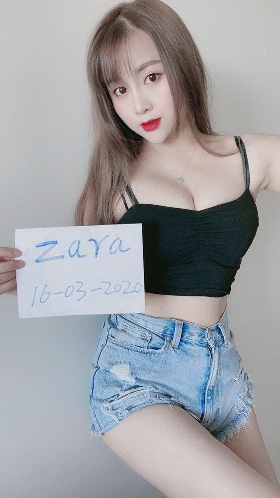 ZARA JAPANESE international student 20 yo , NEW IN TOWN