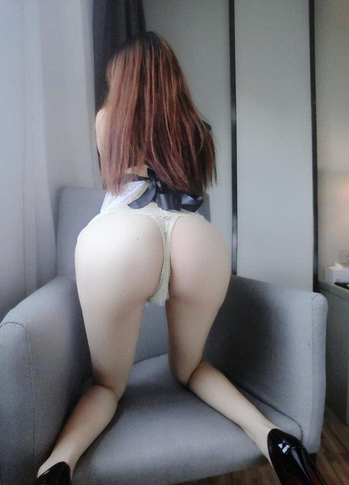 Sexy Ass Big Boobs🔥New Adorable Sweet Girl❤️Good Passionate Service❤️