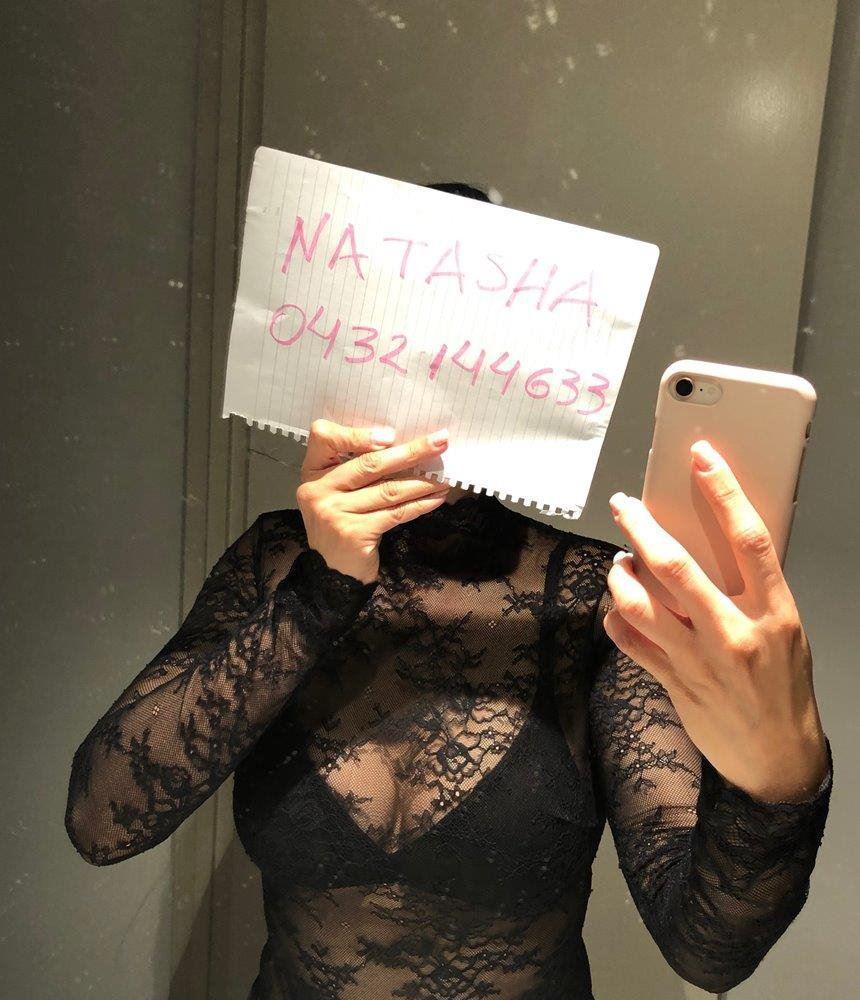 Natasha Tchenkov