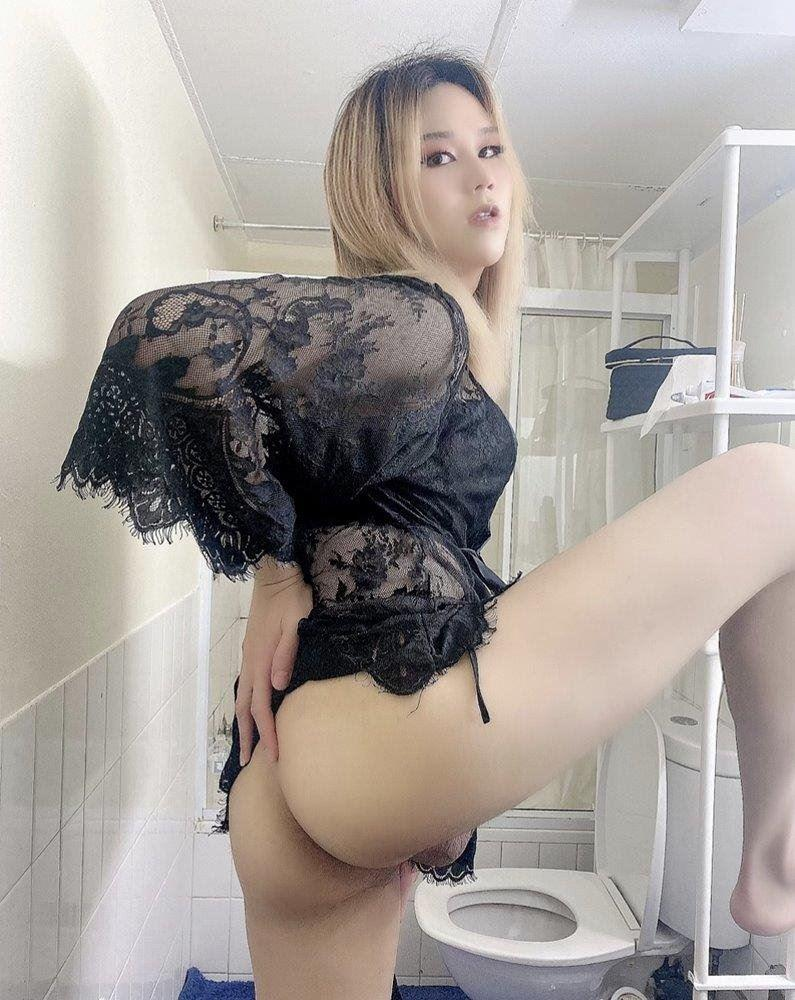 TS Patty Pretty Girl
