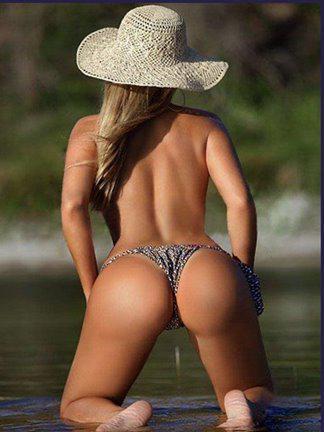 Brazilian Sex Girl