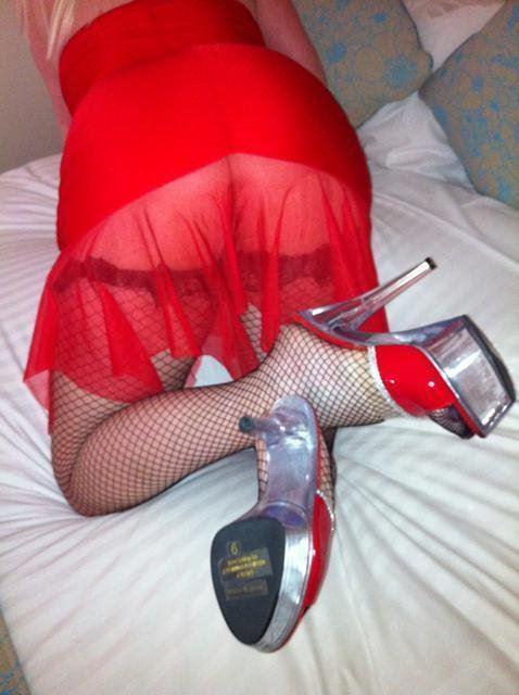 Miss Honey - Hot Oil Massage, Fantasies, Fetish, West Coast TAS