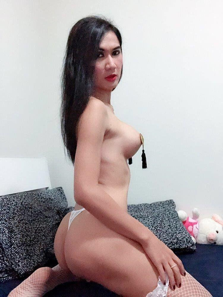 7 inch top and bottom super TS in Melbourne love sexy Suzy