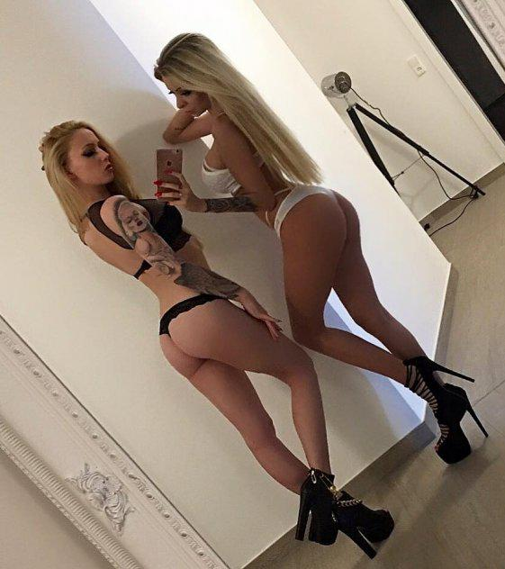 Duo DoublePlayGirls
