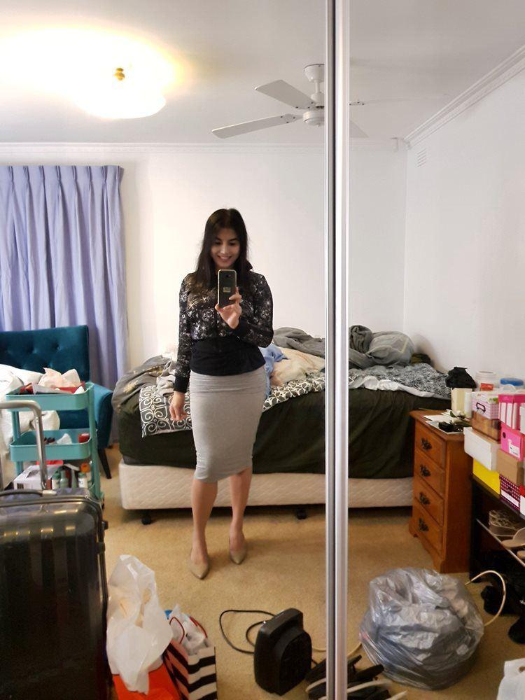 Ladyboy Michelle. Canberra NOW. Affordable price