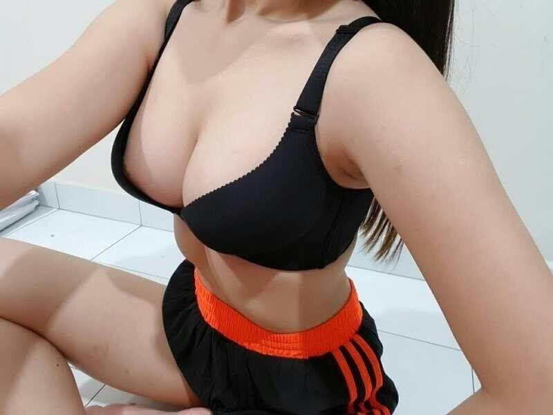 UNDENIABLY Hot, Best Pair of D Cups Ever, Asian Dream Cum True..I am Taiwanese Letecia