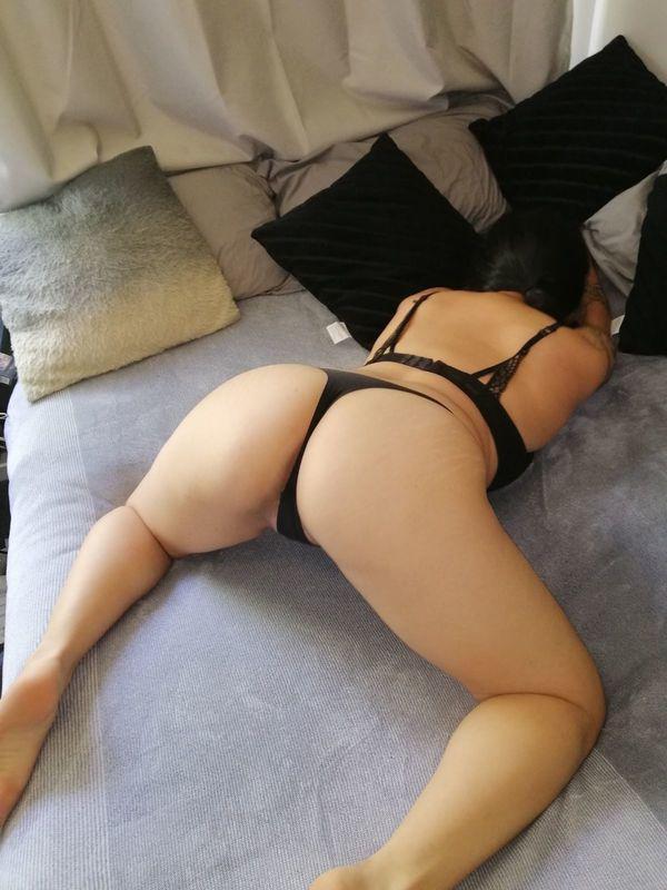 FreyaYoung sensual Maori