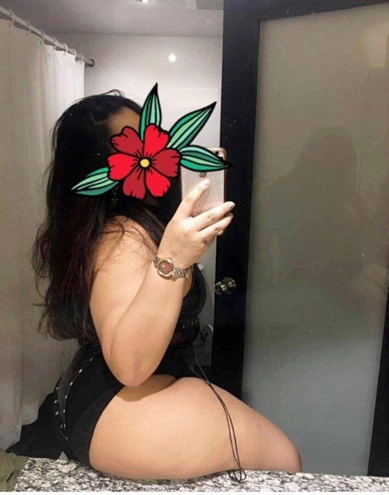New Thai girl Ammy