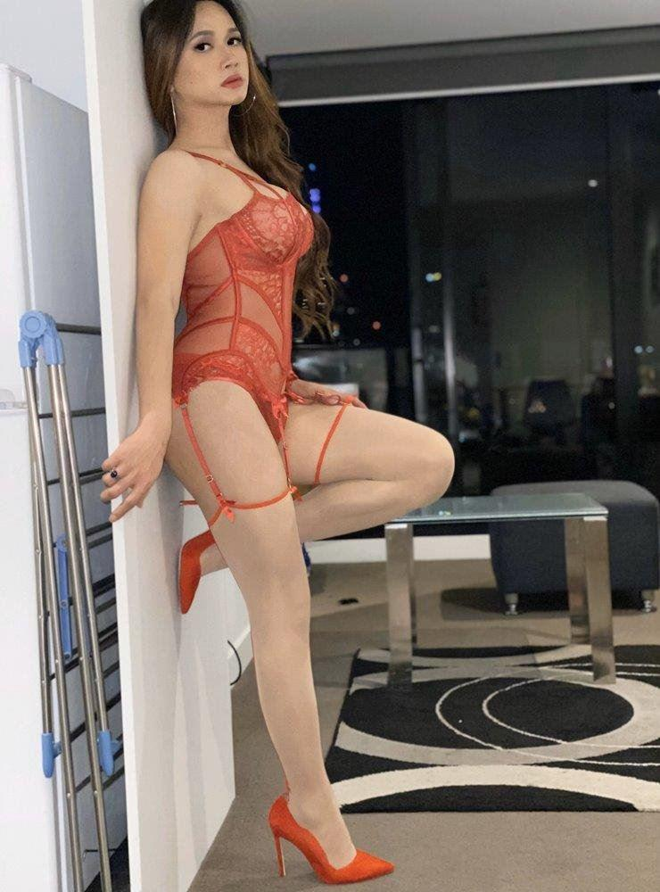 I am Transexual Sinta Available in Melbourne Now