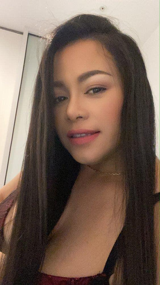 Maya new in town hot new Asian busty