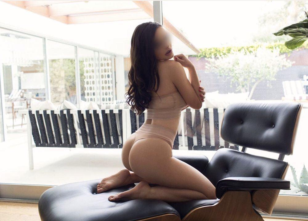 Aussie Babe Isabella Morgan 26