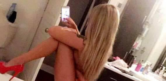 SeXy Pretty Blonde* tight body *34D * REAL PICTURE GARANTIE